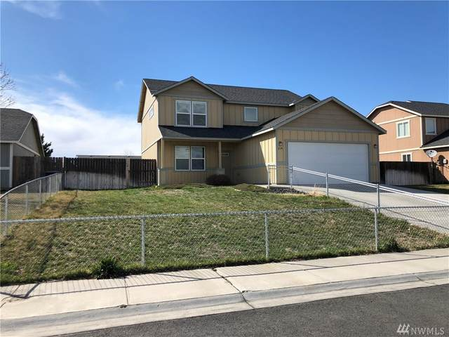 514 N Florida St, Moses Lake, WA 98837 (#1585339) :: The Kendra Todd Group at Keller Williams