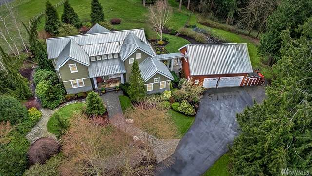 20611 SE 34th St, Sammamish, WA 98075 (#1585341) :: Real Estate Solutions Group