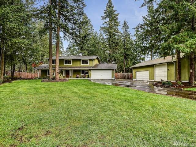 28704 189th Place SE, Kent, WA 98042 (#1585342) :: Real Estate Solutions Group