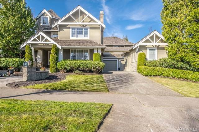 7013 Eagle Lake Dr, Snoqualmie, WA 98065 (#1585359) :: Center Point Realty LLC