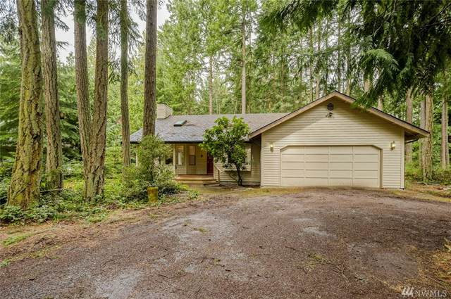 192 Oak Shore Dr, Port Townsend, WA 98368 (#1585367) :: Real Estate Solutions Group
