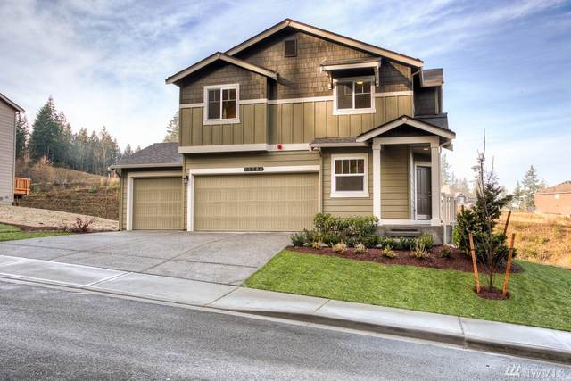 1502 Marian Dr #0046, Cle Elum, WA 98922 (MLS #1585374) :: Nick McLean Real Estate Group