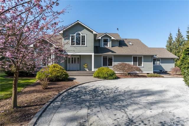 13382 Pulver Rd, Mount Vernon, WA 98273 (#1585380) :: Ben Kinney Real Estate Team