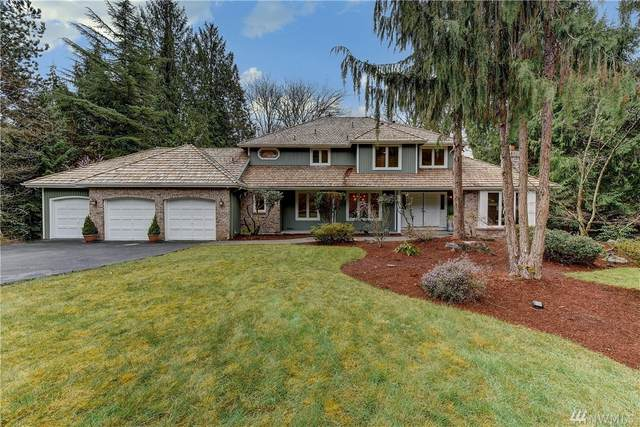 20541 SE 130th St, Issaquah, WA 98027 (#1585387) :: Tribeca NW Real Estate