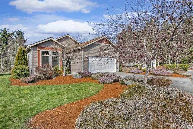 92 Sunset Meadows Lane, Port Hadlock, WA 98339 (#1585415) :: Better Homes and Gardens Real Estate McKenzie Group