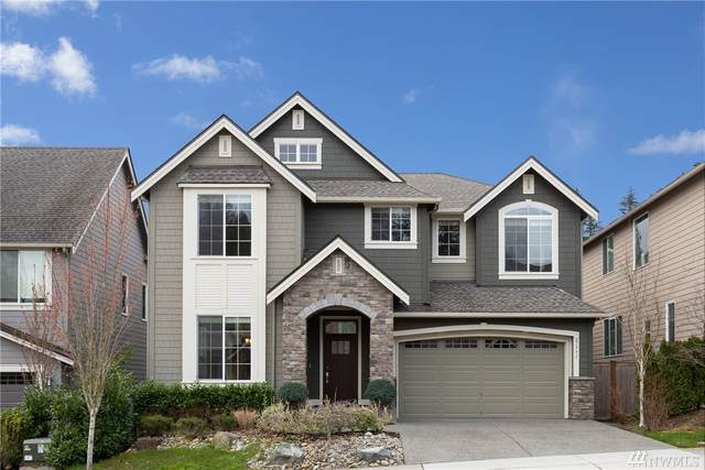 21771 SE 3rd Place, Sammamish, WA 98074 (#1585427) :: Ben Kinney Real Estate Team