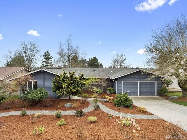 1809 138th Place SE, Bellevue, WA 98005 (#1585428) :: Real Estate Solutions Group