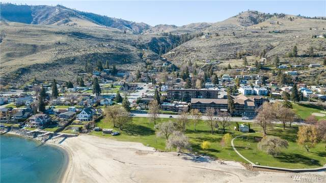 2220 W Woodin Ave #101, Chelan, WA 98816 (MLS #1585431) :: Nick McLean Real Estate Group