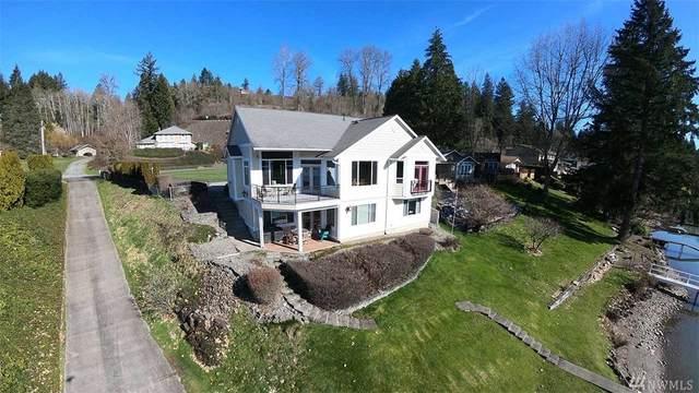 141 Lake Rd, Mossyrock, WA 98564 (#1585435) :: Northwest Home Team Realty, LLC