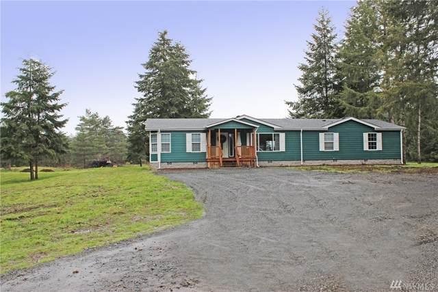 265 Oak Meadows Lane, Oakville, WA 98568 (#1585455) :: Better Properties Lacey