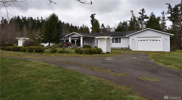 3533 Chicken Coop Rd, Sequim, WA 98382 (#1585458) :: The Kendra Todd Group at Keller Williams