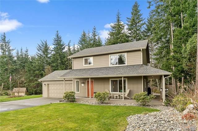 1116 Portage Rd, Camano Island, WA 98282 (#1585494) :: Ben Kinney Real Estate Team