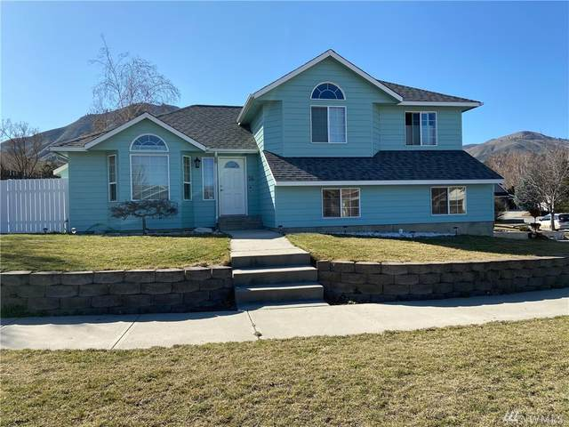 24 Brandi Lane, Wenatchee, WA 98801 (#1585496) :: Real Estate Solutions Group