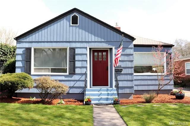 1108 23rd Ave, Longview, WA 98632 (#1585533) :: Northwest Home Team Realty, LLC