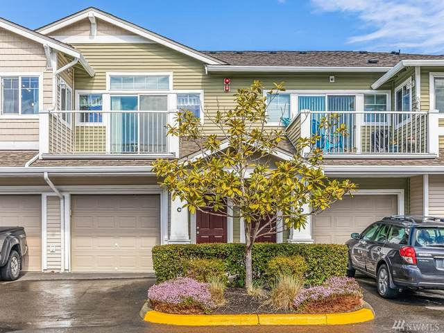 1103 63rd St SE C-1, Auburn, WA 98092 (#1585537) :: The Shiflett Group
