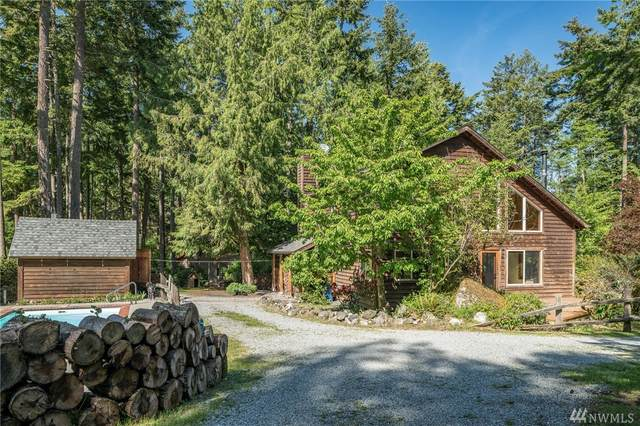 83 Eliza Rd, Lopez Island, WA 98261 (#1585550) :: The Kendra Todd Group at Keller Williams