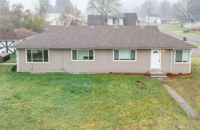 215-to 221 2nd St W, Roy, WA 98580 (#1585554) :: Better Homes and Gardens Real Estate McKenzie Group