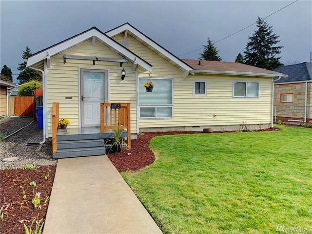 6815 S Lawrence St, Tacoma, WA 98409 (#1585560) :: NW Homeseekers