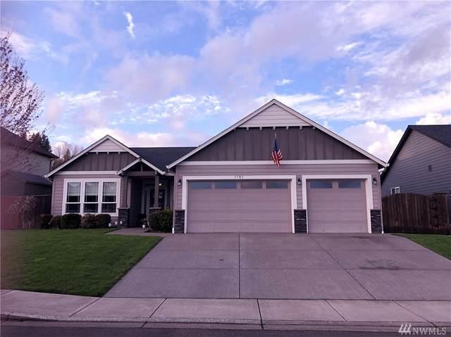 1781 Meriwether Lane, Woodland, WA 98674 (#1585565) :: Tribeca NW Real Estate