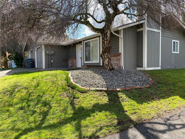 6712-to 6714 111th St Ct E, Puyallup, WA 98372 (#1585571) :: Keller Williams Realty