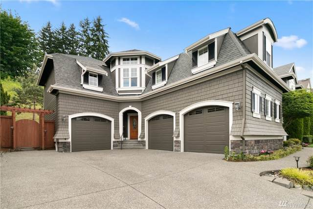 1231 235th Place SE, Sammamish, WA 98075 (#1585575) :: Real Estate Solutions Group