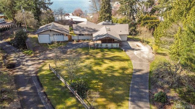 3001 Carpenter Rd SE, Lacey, WA 98503 (#1585631) :: Pacific Partners @ Greene Realty