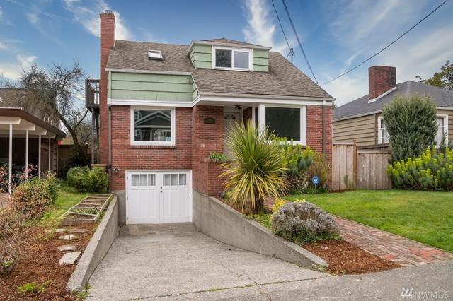 7720 Sunnyside Ave N, Seattle, WA 98103 (#1585637) :: Northern Key Team