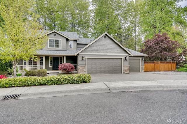 20552 122nd Place SE, Kent, WA 98031 (#1585649) :: Real Estate Solutions Group
