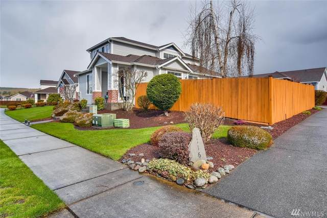 1116 Van Ogle Lane NW, Orting, WA 98360 (#1585688) :: Better Homes and Gardens Real Estate McKenzie Group