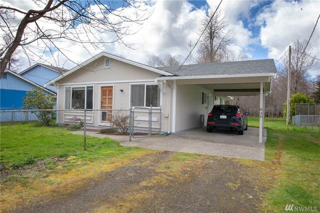 839 N Summit Rd, McCleary, WA 98557 (#1585722) :: The Kendra Todd Group at Keller Williams