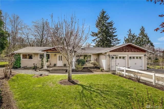 5528 69TH AVENUE SE, Snohomish, WA 98290 (#1585735) :: Pickett Street Properties