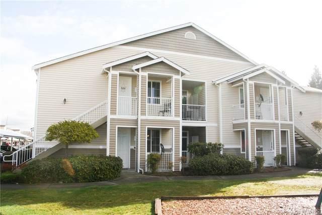 10008 186th St E #101, Puyallup, WA 98375 (#1585741) :: Canterwood Real Estate Team