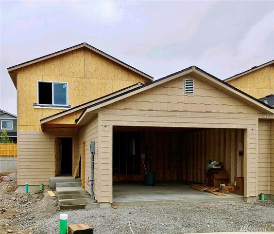 491 S Kansas Lp, East Wenatchee, WA 98802 (#1585753) :: Northern Key Team