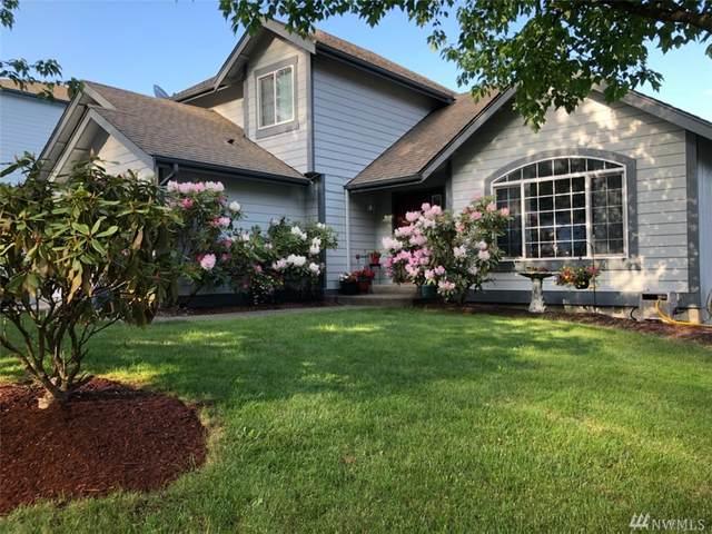 6242 Grandridge Dr SE, Port Orchard, WA 98367 (#1585756) :: Hauer Home Team