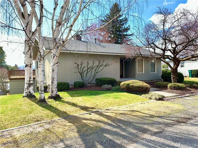 1110 E Franklin St, Ellensburg, WA 98926 (#1585771) :: The Shiflett Group