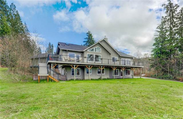 6915 230th Ave NE, Granite Falls, WA 98252 (#1585772) :: Real Estate Solutions Group