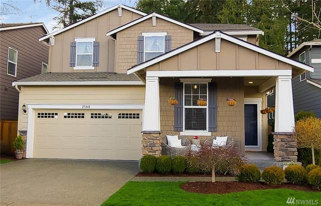 25848 243rd Ave SE, Maple Valley, WA 98038 (#1585779) :: Canterwood Real Estate Team