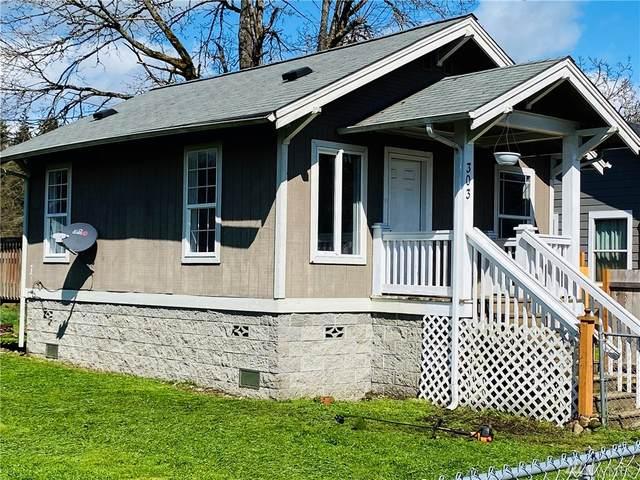 303 N Market St, Bucoda, WA 98530 (#1585798) :: Northwest Home Team Realty, LLC