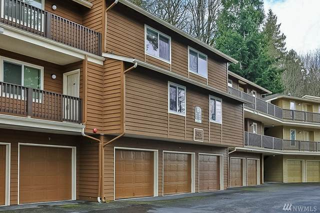 515 Newport Wy NW B2, Issaquah, WA 98027 (#1585826) :: Real Estate Solutions Group