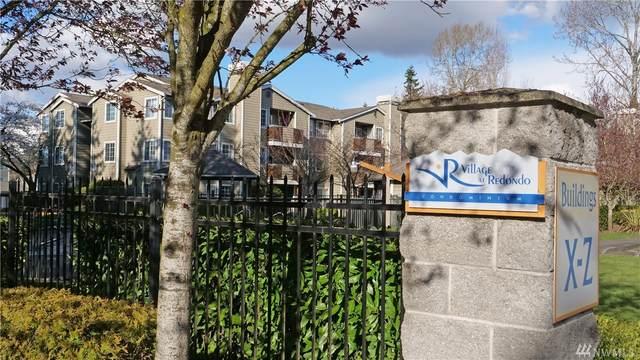 28708 18th Ave S W101, Federal Way, WA 98003 (#1585827) :: Northwest Home Team Realty, LLC