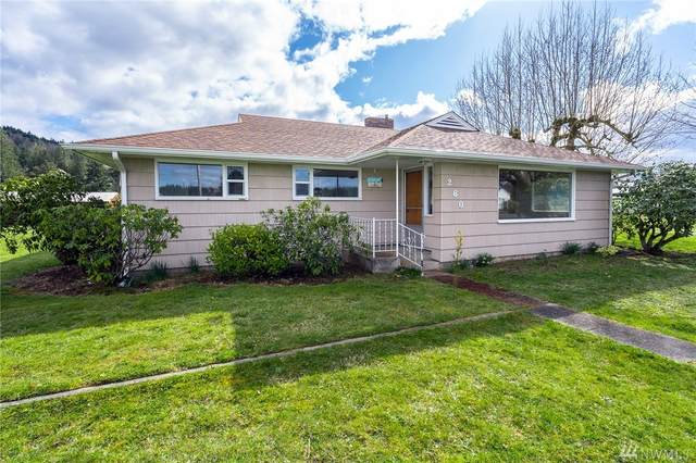 260 Big Hanaford Rd, Centralia, WA 98531 (#1585833) :: Pacific Partners @ Greene Realty
