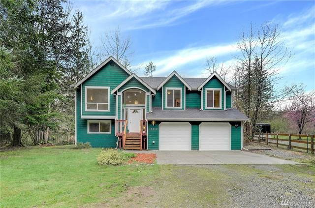 18313 437th Dr SE, Gold Bar, WA 98251 (#1585840) :: Real Estate Solutions Group