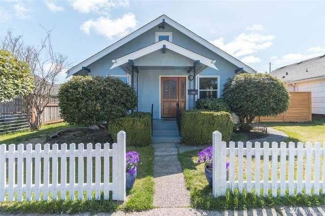 3118 S 14th St, Tacoma, WA 98405 (#1585869) :: Becky Barrick & Associates, Keller Williams Realty