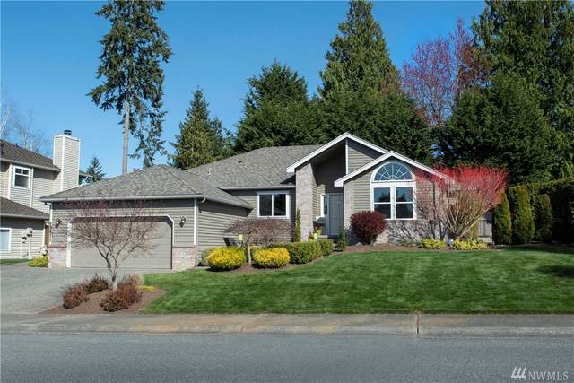 13911 64th Dr SE, Snohomish, WA 98296 (#1585870) :: Real Estate Solutions Group