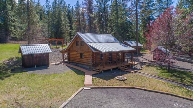 732 Lauderdale Lane, Cle Elum, WA 98922 (MLS #1585874) :: Nick McLean Real Estate Group
