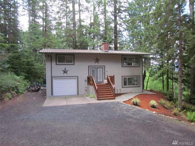 510 E Beach Dr, Union, WA 98592 (#1585904) :: M4 Real Estate Group