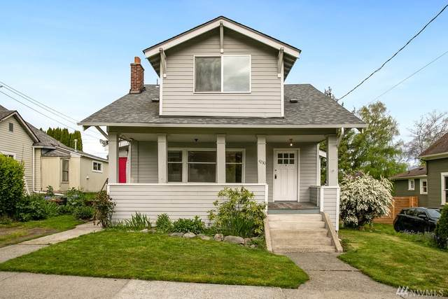 4230 2nd Ave NE, Seattle, WA 98105 (#1585910) :: Costello Team