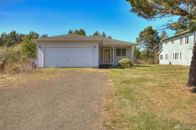 1111 S Surf St, Westport, WA 98595 (#1585912) :: Real Estate Solutions Group