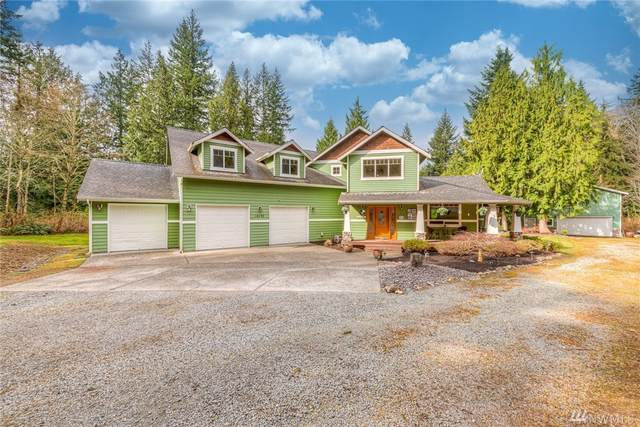 14120 60th Ave NW, Stanwood, WA 98292 (#1585915) :: Real Estate Solutions Group