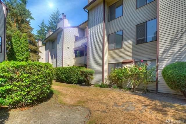 14636 NE 45th St C6, Bellevue, WA 98007 (#1585921) :: The Torset Group